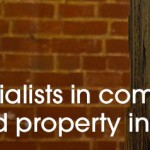 Delivering insurance advice since 1970 – specialists in commercial and property insurance