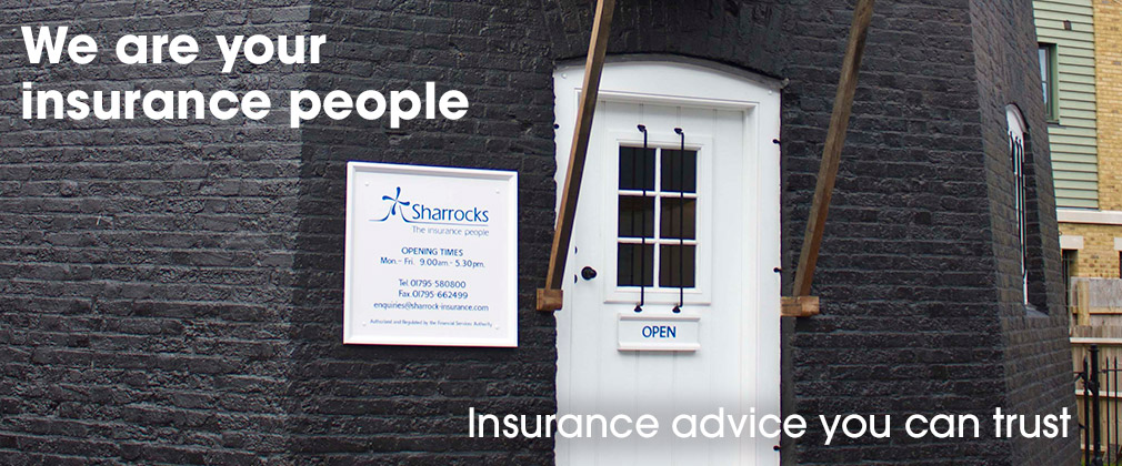 We are your insurance people - Insurance advice you can trust