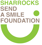 Sharrocks Send A Smile Foundation