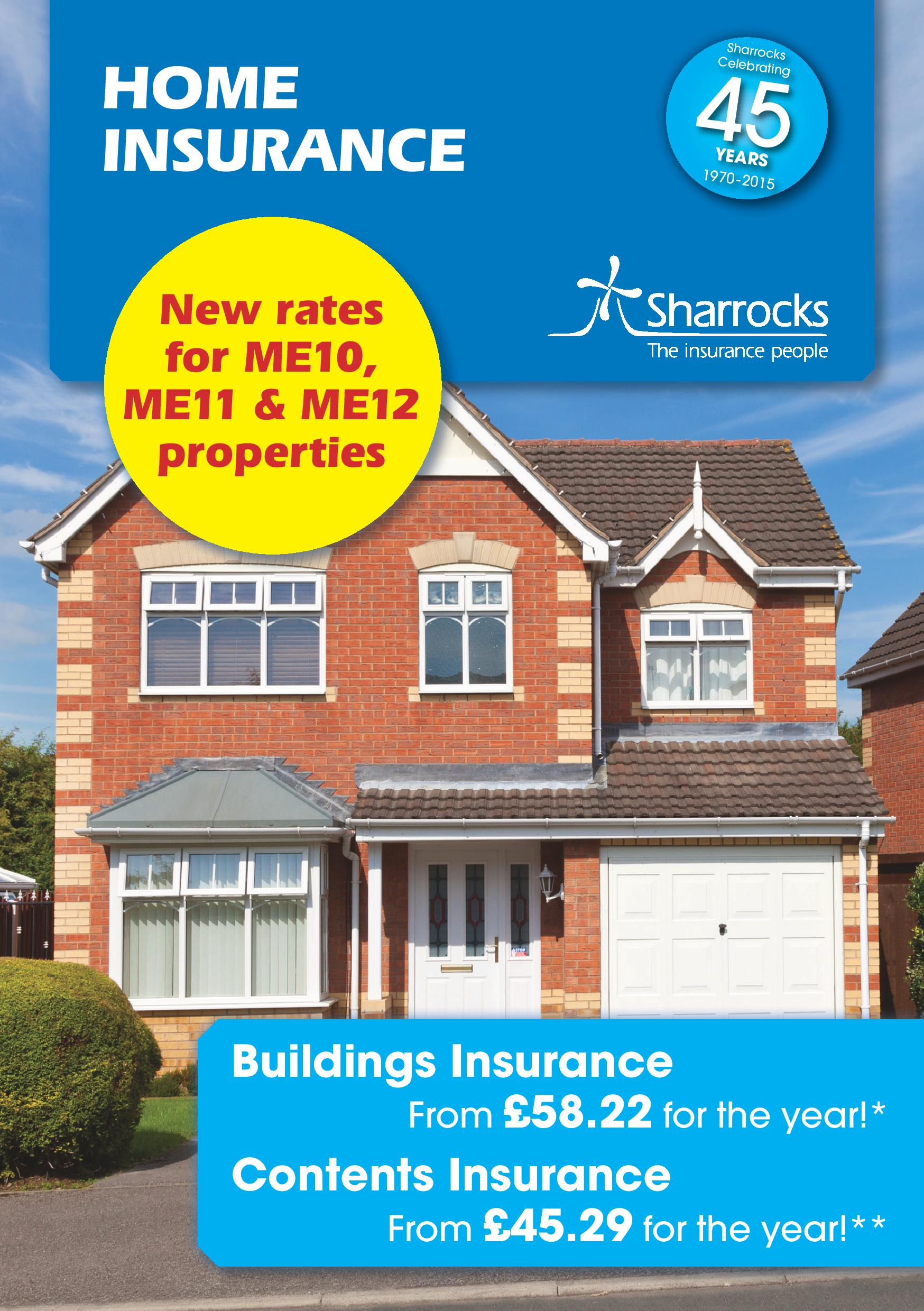 Home Insurance - ME10 ME11 and ME12-page-001