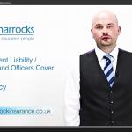Management Liability Video Guide Screenshot