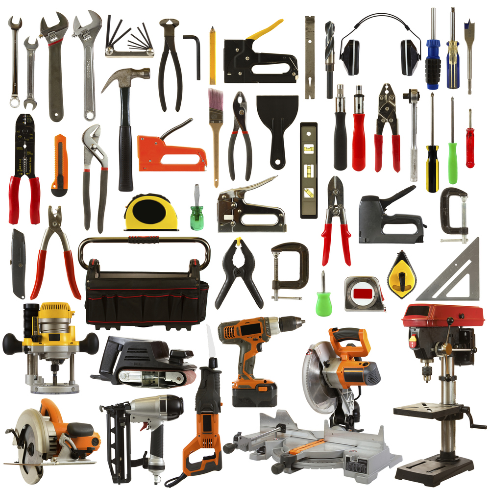 Tools and Equipment Insurance