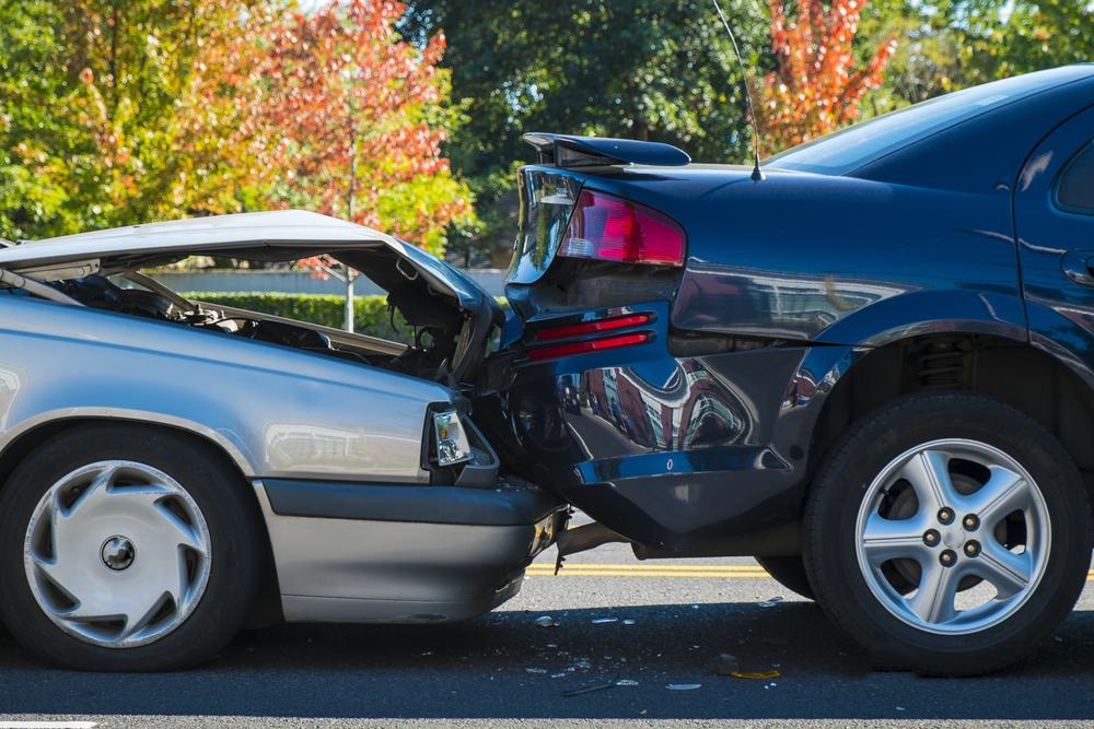 Motor Accident