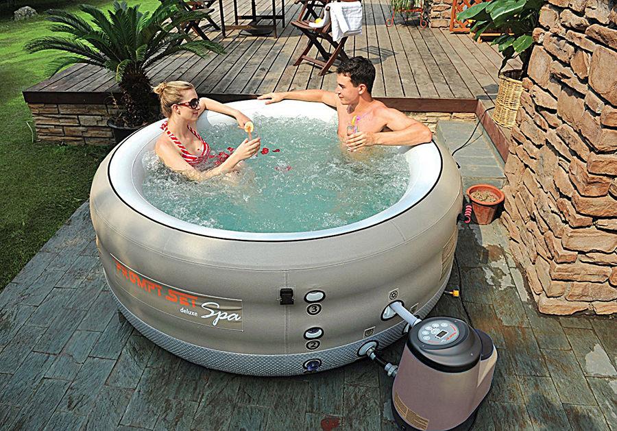 Hot Tub Hire Insurance