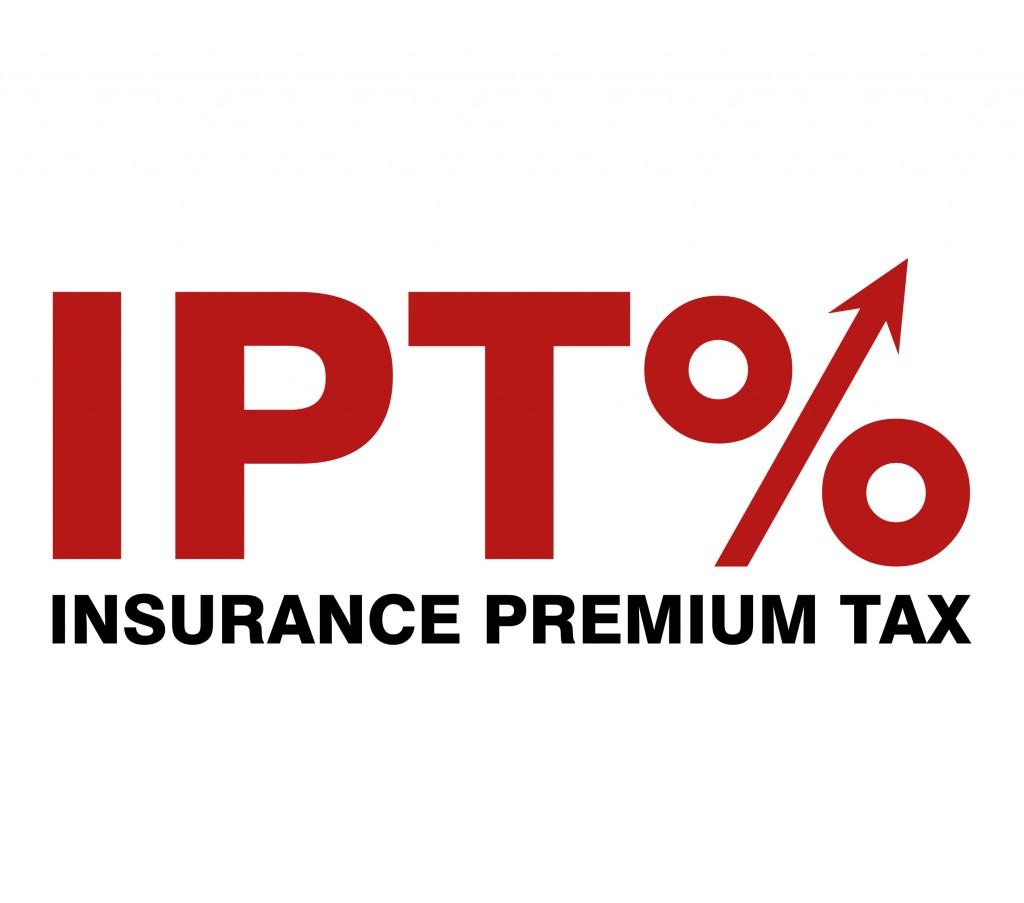 Insurance Premium Tax, IPT, tax rise