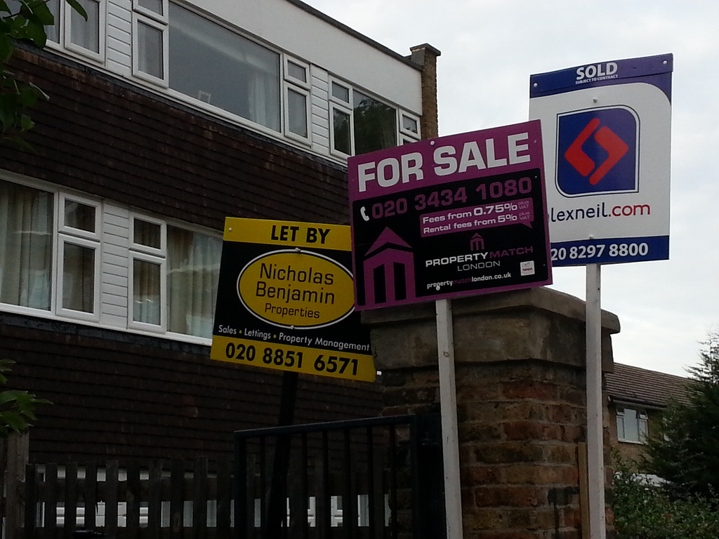 Let property signs