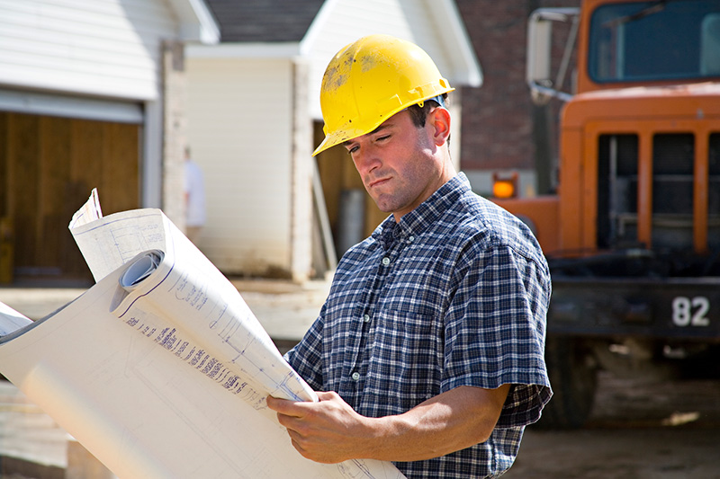 Self Employed - Contractor Insurance