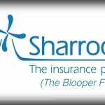 Sharrocks the insurance people (The Blooper Files)