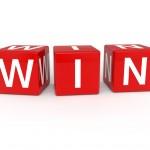 Win; Online Vouchers