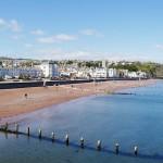 british seaside property