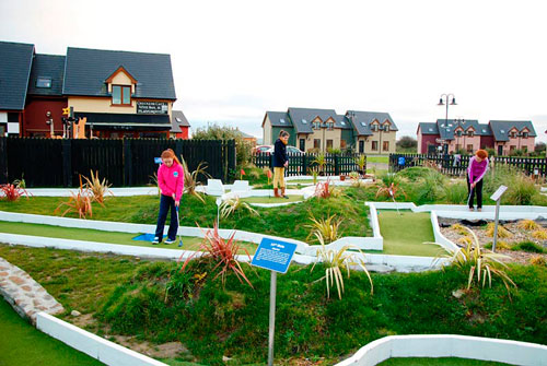 ballybunion-crazy-golf
